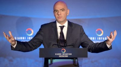 FIFA Expands World Cup to 48 Nations