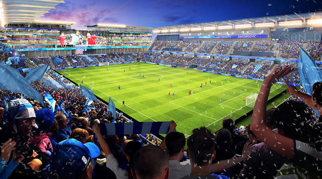 Episode 14 – The Good People of FS Investors and the Importance of USA v Serbia for #MLSinSD