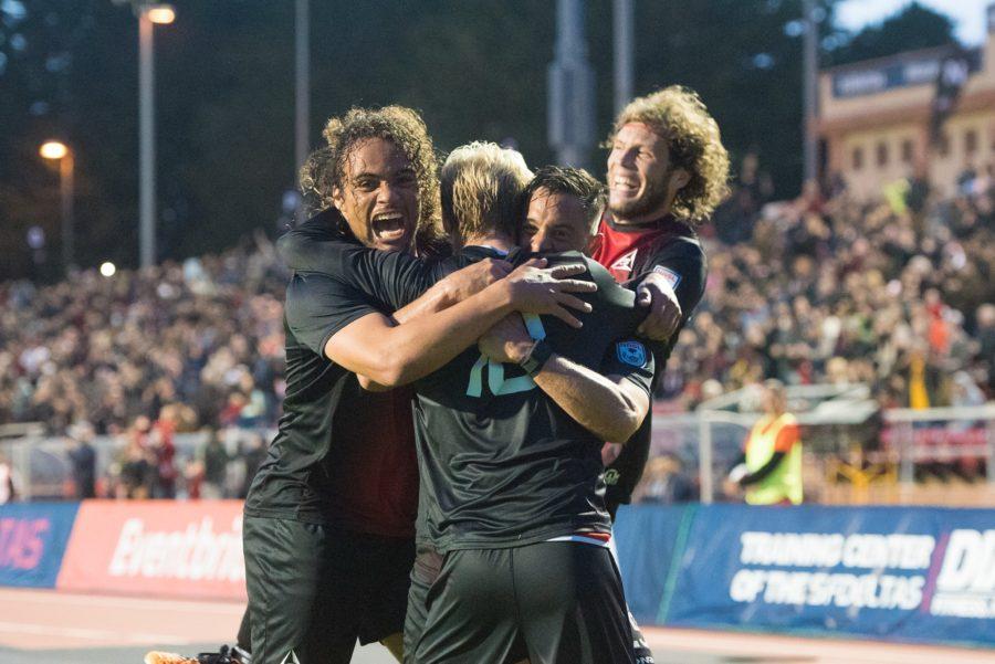 3 Things: Deltas Debut in NASL, Ochoa's Revenge in Seattle and More