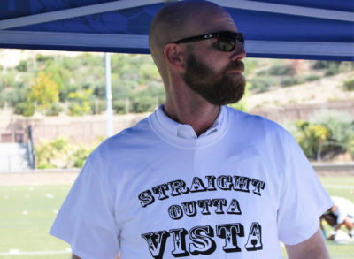 SoccerNation Sitdown: Matt Hall the Goalkeeper (Part 1)