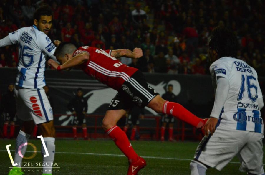 Club Tijuana 2-3 Pachuca: Xolos Earn a Wake-Up Call at Home Against Los Tuzos