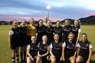 SoccerNation Club Spotlight: Scottsdale Soccer Club (Part 1)