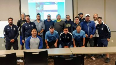 SoccerNation Sitdown: Hector Diaz of Chula Vista FC (Part 2)