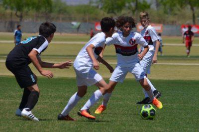 SoccerNation Club Spotlight: Scottsdale Soccer Club (Part 2)