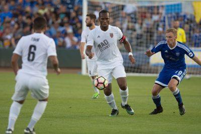 Phoenix Rising FC earns first clean sheet, draws Reno 0-0