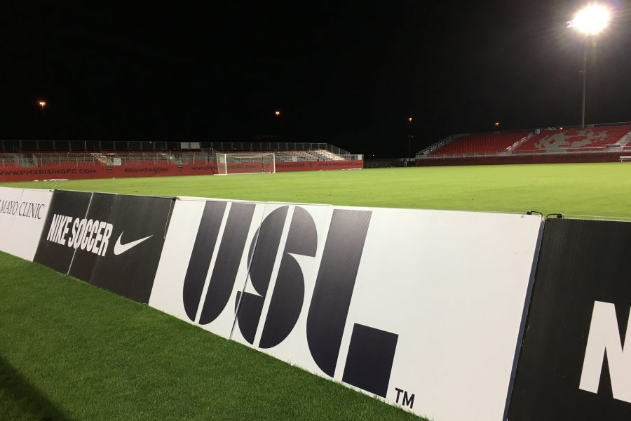 Too Little, Too Late: OKC Energy FC 3, Phoenix Rising FC 2