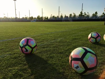 Orange County SC, LA Galaxy II Both Defeated in Weekend Action