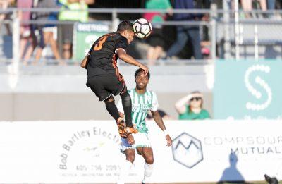 Orange County SC, LA Galaxy II take on MLS2 opposition this weekend