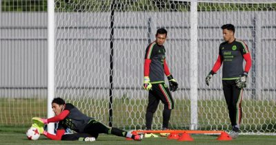 Mexico vs Germany Preview: El Tri Looking For a Historic Victory in the Confederations Cup