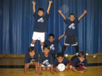 SoccerNation Sitdown: Karleen Driggs of Soccer Kids America