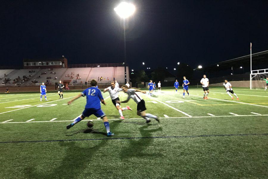 Colorado Rush face UPSL Giant LA Wolves FC in UPSL National Quarter Final