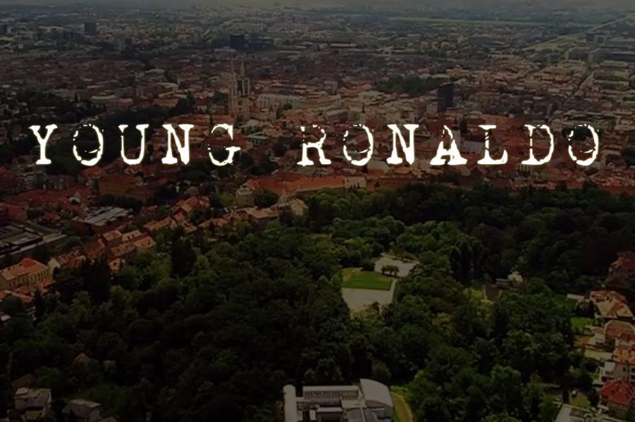 Young Ronaldo Part 4: ZAG