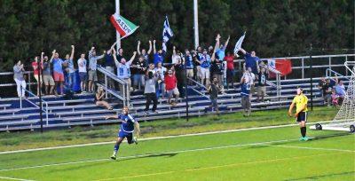 SoccerNation Coach's Corner: NPSL Final Preview with Elm City Express' Teddy Haley