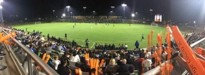 LA Galaxy II Wins; Orange County SC Comes Back vs. Phoenix Rising FC