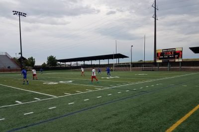 Rush Fall In Home Opener To Indios Denver FC 4-3