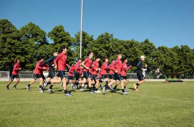U.S. Soccer National Team Update: U-17 MNT, U-15 MNT, and U-18 WNT