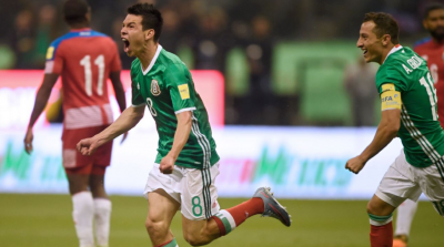 Mexico 1-0 Panama: El Tri has officially qualified for the 2018 World Cup