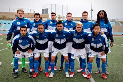 ASC San Diego Host FC Arizona in NPSL Home Opener