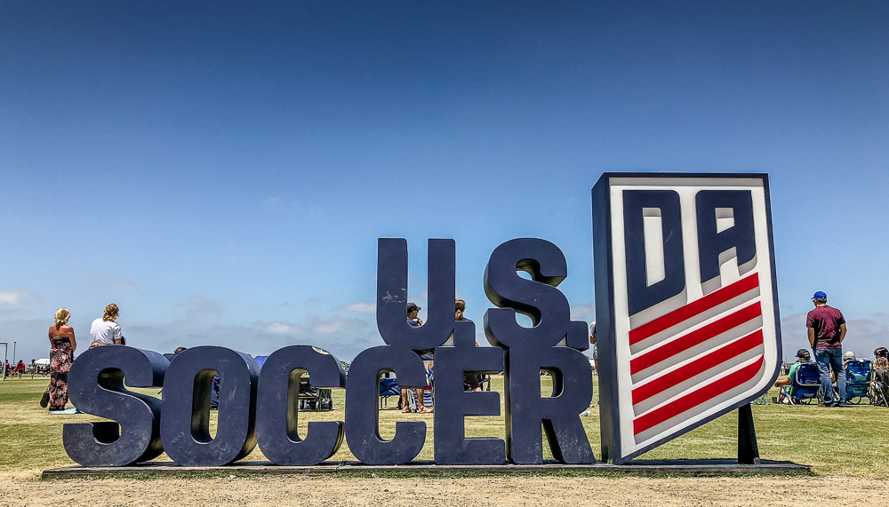#IBelieve The Future is Bright for U.S. Soccer