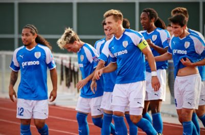 ASC San Diego Looks to Defend and Build on NPSL Conference Championship