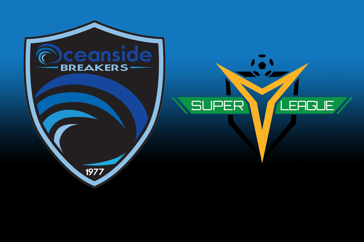 Great Food, Great Soccer. Help Oceanside Breakers travel to the SYL National Championships.