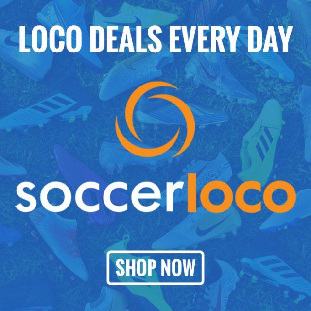 Online Soccer Store