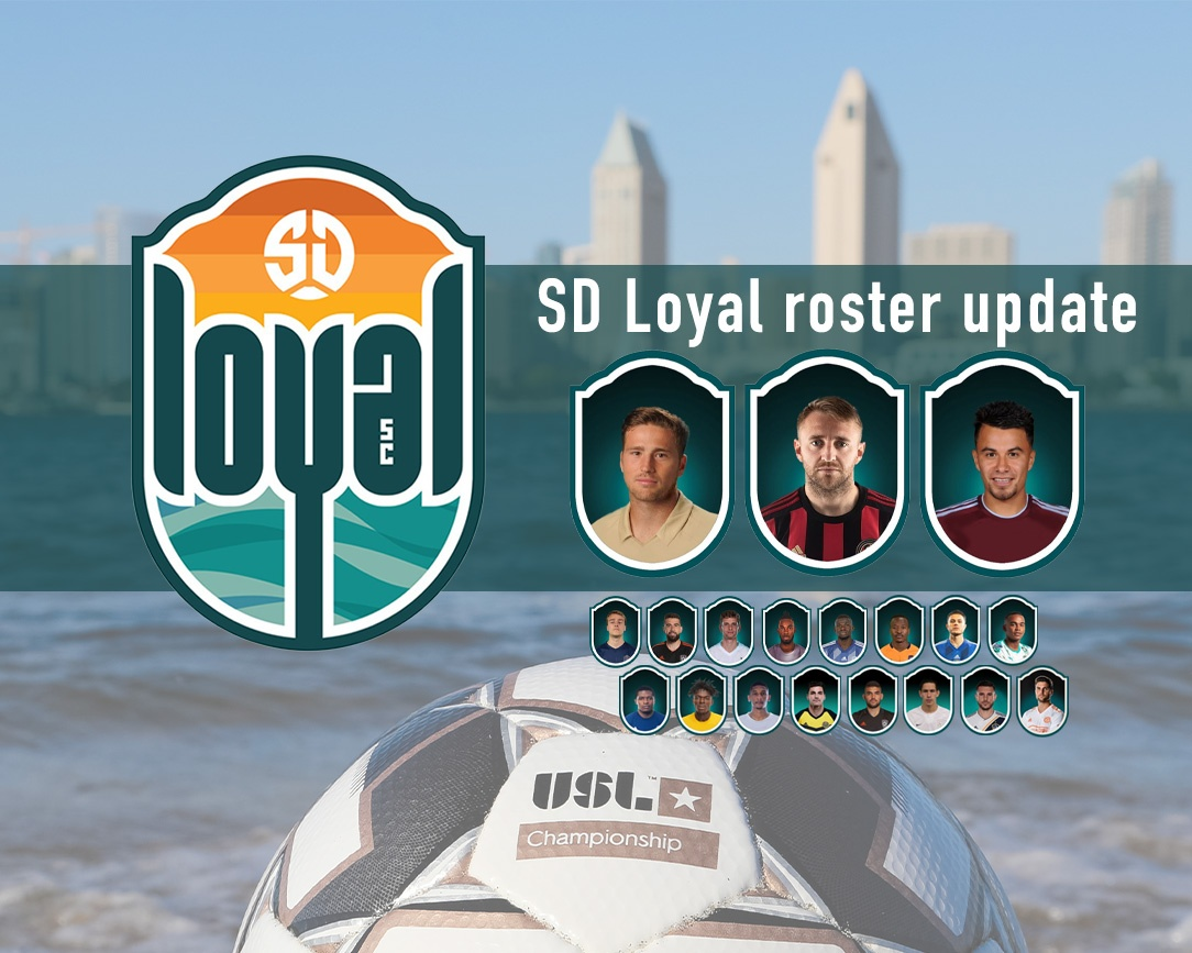 SD Loyal Adds a Keeper, a Defender, and a midfielder, and Defeats CSUF 3-1