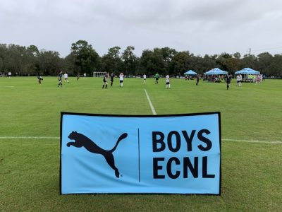 ECNL Offers A Pathway for Boys in Northern California: an interview with ECNL President, Christian Lavers