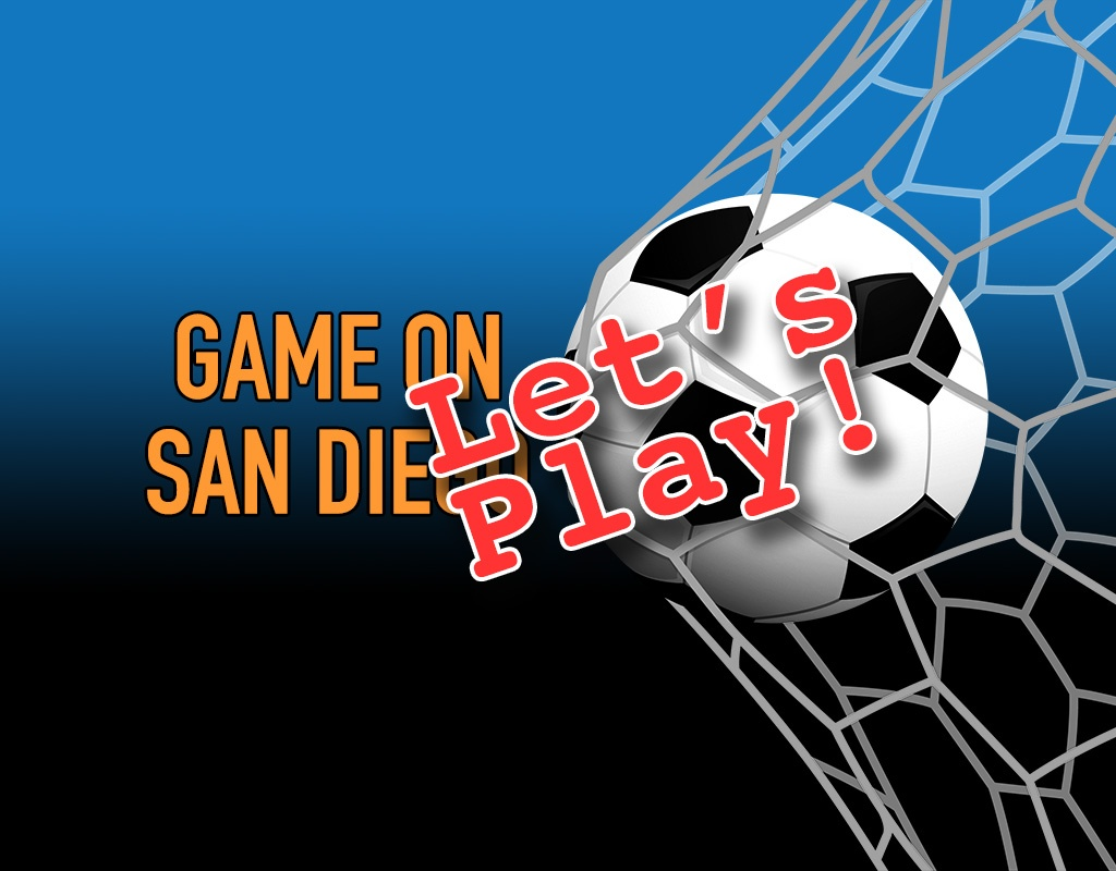 SD Youth Soccer Practices Can Begin Immediately. Soccerloco is open for you!
