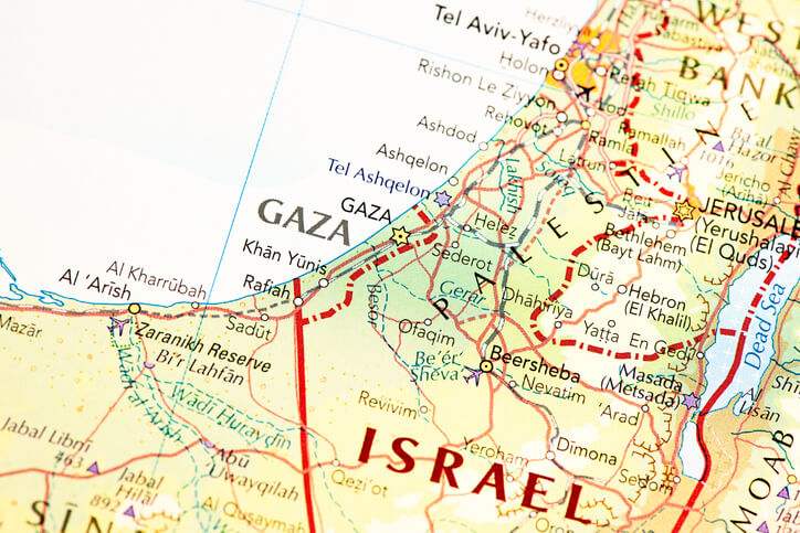 Texas Ban on Contractors Who Boycott Israel Proves an Ongoing Legal Struggle