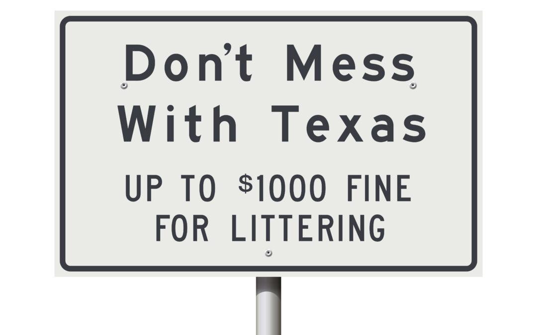 Texas Attorney General Update