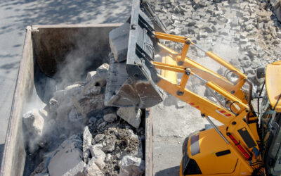 Please don't be my neighbor: How to stop a concrete batch plant from opening in your backyard