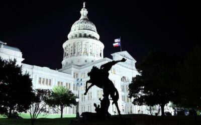 Texas AG: Capitol must remain accessible to public during legislative session