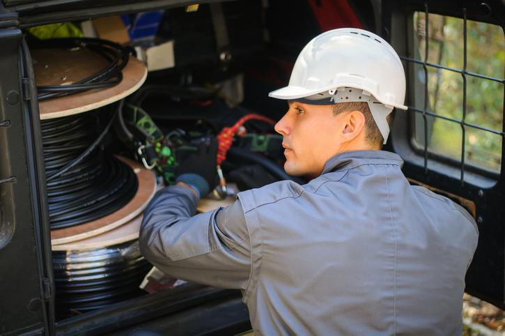 Texas Legislature dials up on statewide broadband access