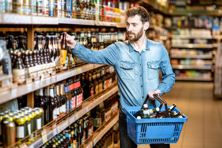 Pour One Out for Walmart v. TABC: Retailer ends federal lawsuit challenging Texas liquor law
