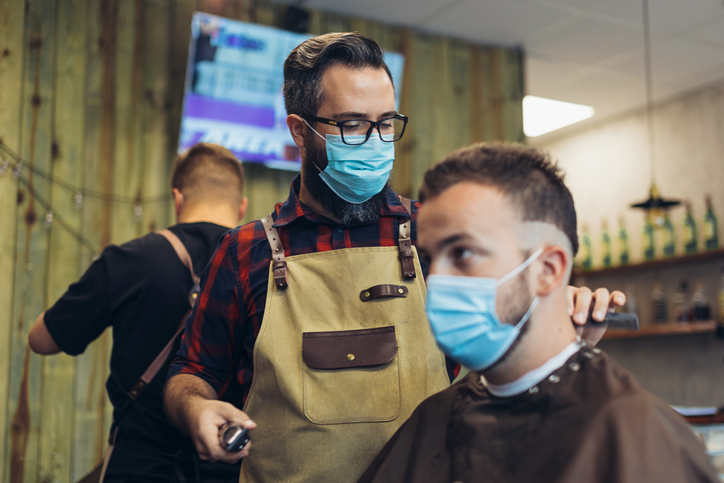 Texas Legislature passes bill to shield businesses from pandemic-related lawsuits