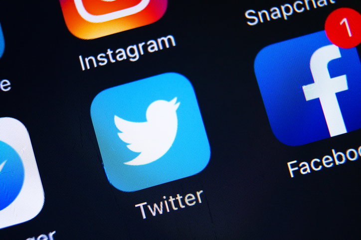 Twitter Blocked by Federal Judge: @TXAG #CID Authority Affirmed
