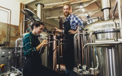 How to become a brewer—without owning a brewery
