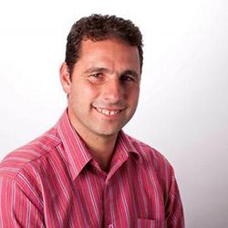 Ryan Bacher