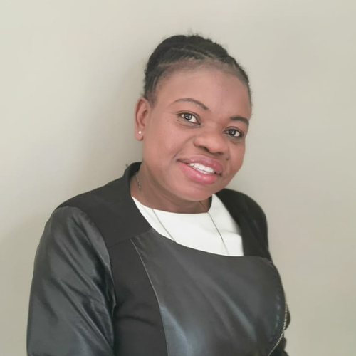 Olebogeng Lebo Khubile
