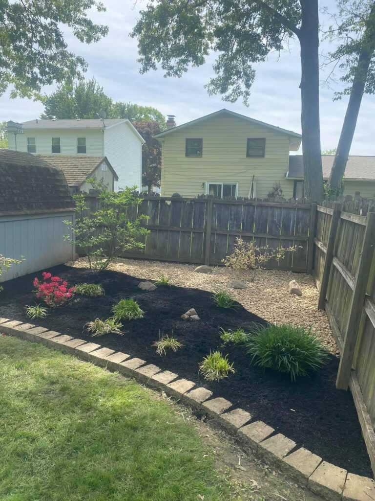 Lawn care Amherst