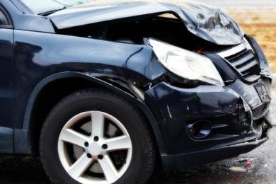 Auto Body Accident Repairs