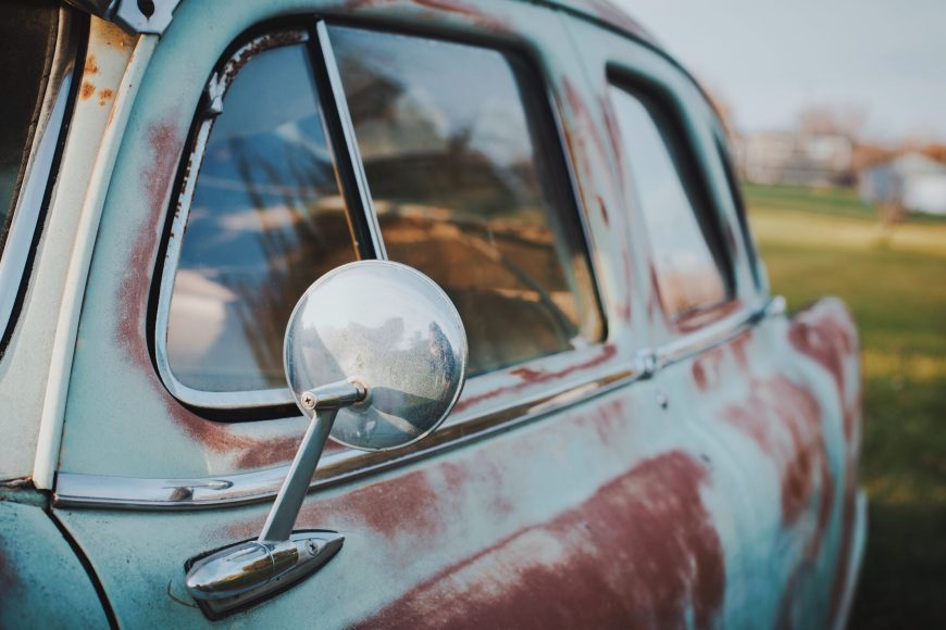 Auto Body Rust Repair – Tips For Saving You Money