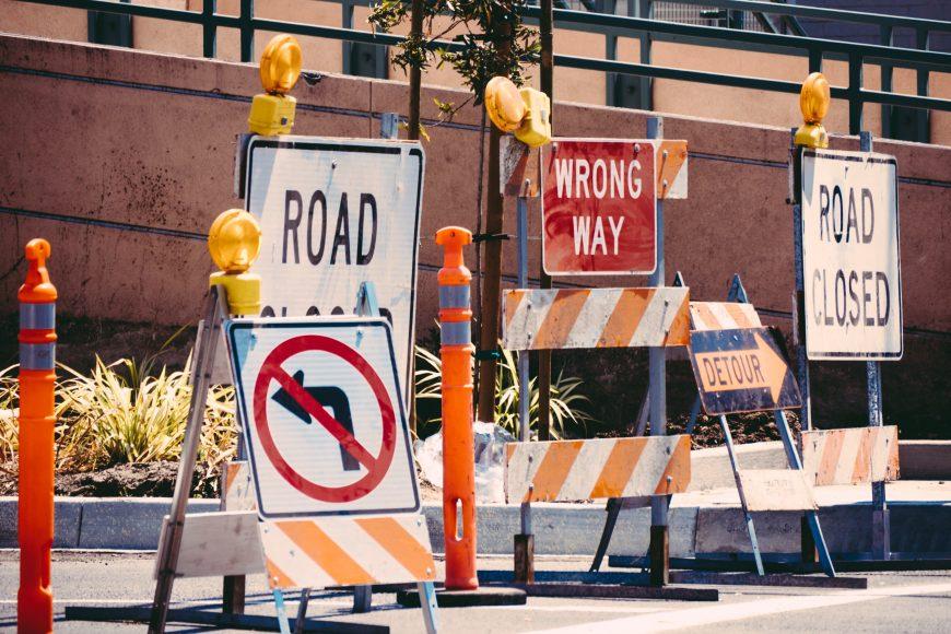 Tips To Help Avoid Pothole Damage In Edmonton