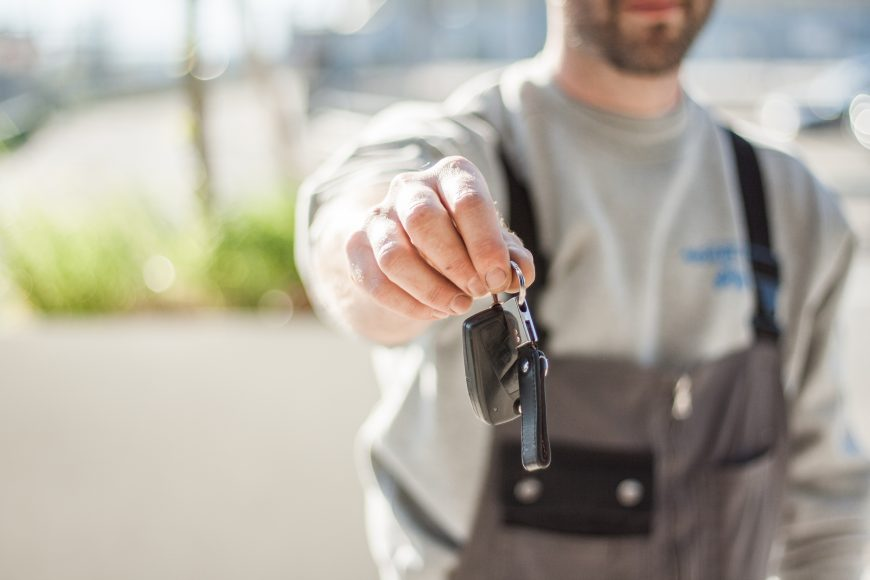 Top 8 Questions To Ask Your Auto Body Shop
