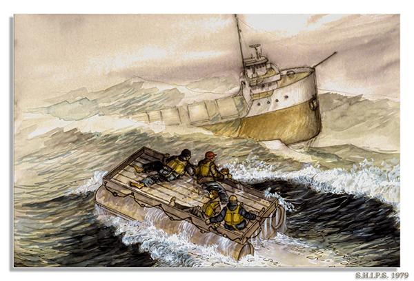 Morrell Raft