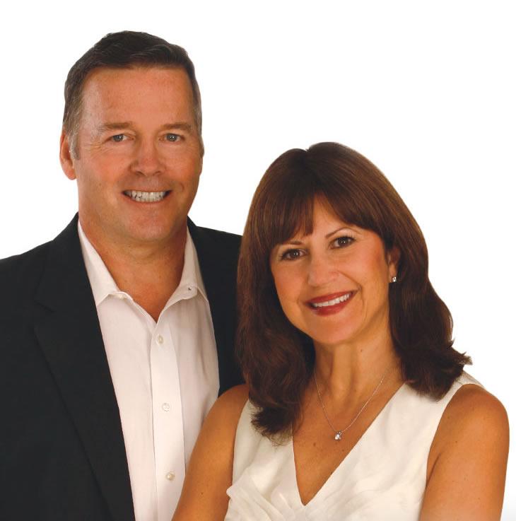 John & Cristine Burke - Owners of Burke Emergency Restoration Manchester NH