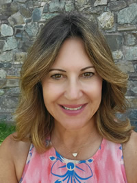 Cristine Burke, Sales & Marketing Manager - Burke Emergency Restoration Services Manchester NH
