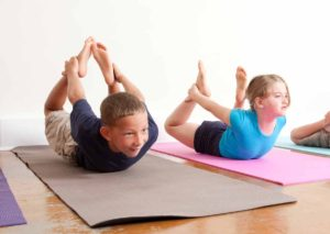 Childrens Yoga