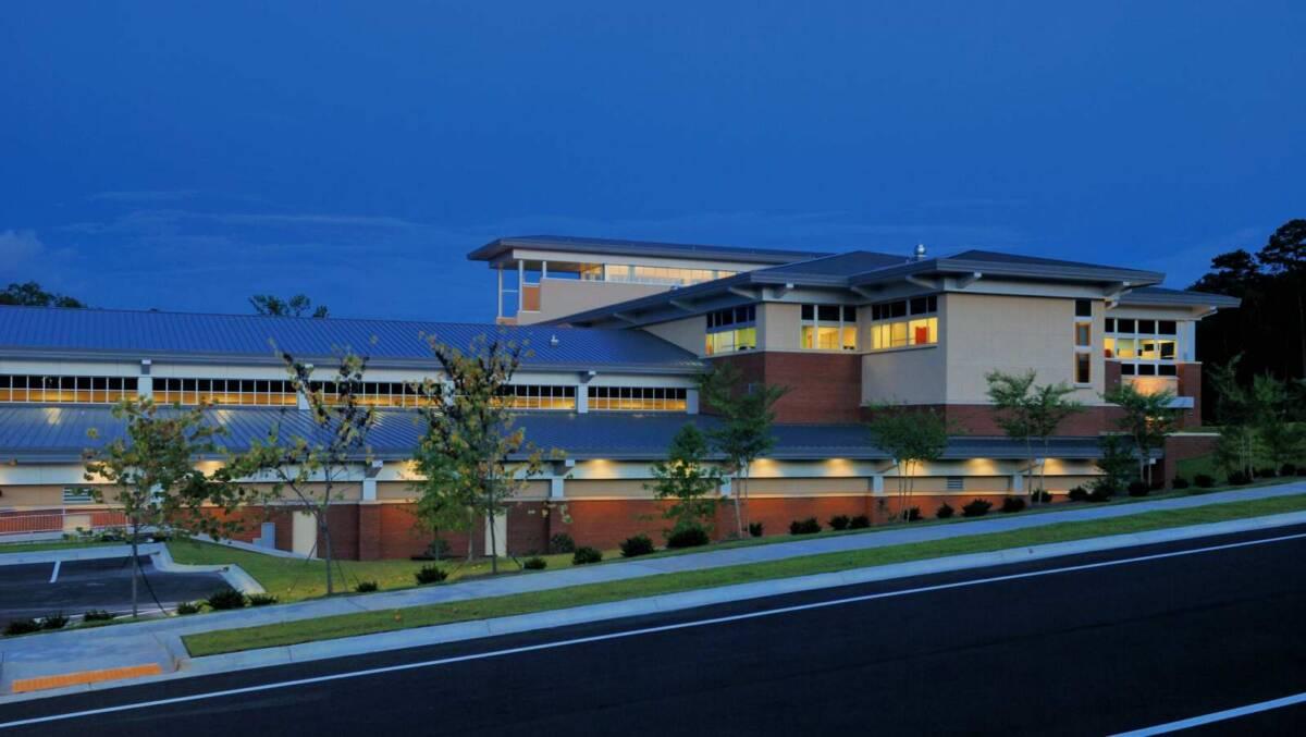 TCC GHAZVINI HEALTH CENTER